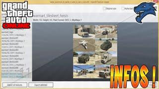 L'hydra sera achetable ? Tout les Véhicules du site Warstock en Image  GTA V Update Braquage