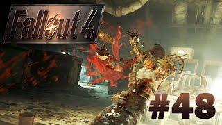 Fallout 4 Прохождение 48 - Продовольственный склад