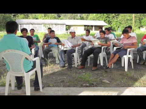 Ivanhoe Energy Ecuador Video Kichwa