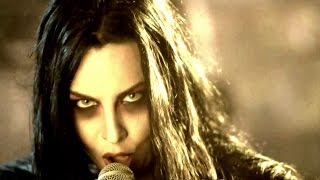 Evanescence -What You Want (Amy Lee Makeup)