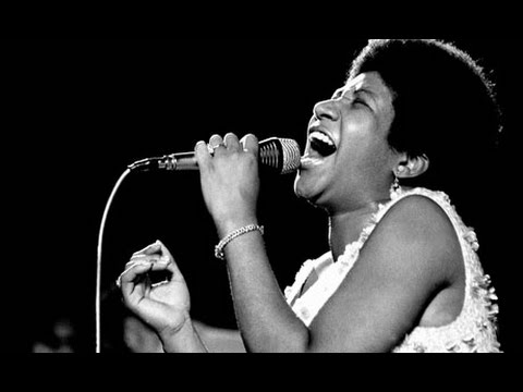 Aretha Franklin - Mary, Don't You Weep