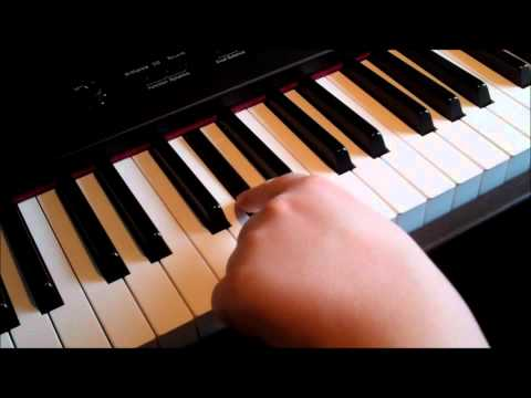 Building Steam With a Grain of Salt - Piano Tutorial Mp3