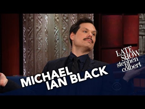 Michael Ian Black's Sandwich Allegory Sums Up Trump's Election