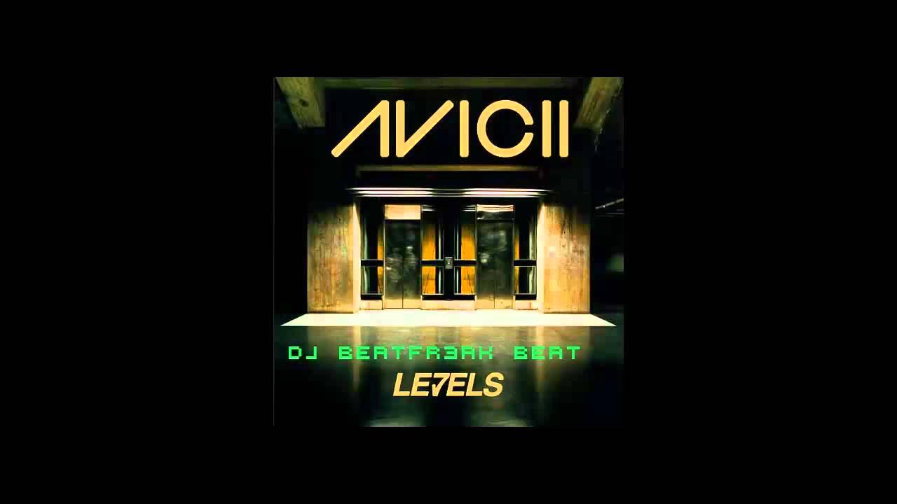avicii-levels hip hop beat - YouTube