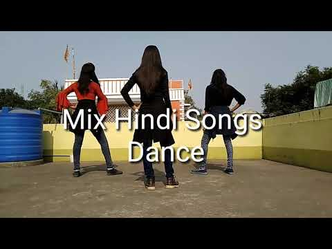 BfF -_- Bollywood Mix songs Dance