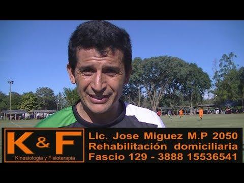 Liga de Profesionales San Martin 3 San Pedro A 1. San Pedro de Jujuy