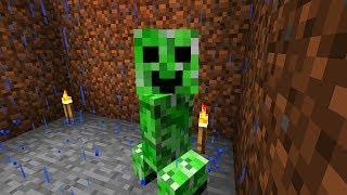 Dit is een kindvriendelijke Minecraft-video.