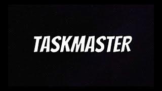 Presenting: Taskmaster