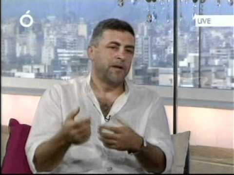 Interview with Salam on OTV
