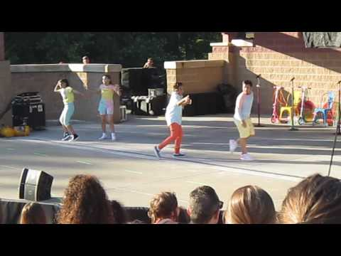 24K Magic - Kidz Bop - Best Time Ever Tour!