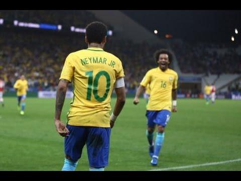 Exclusivo: os bastidores da conquista da vaga da Seleção na Copa do Mundo