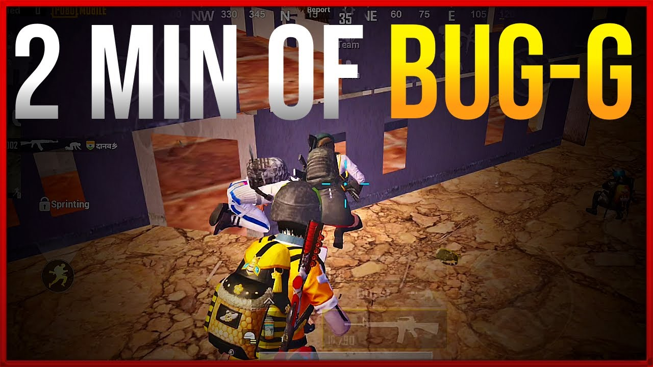 SASTA ESP IN PUBG MOBILE | FUNNIEST BUG EVER HAPPEN TO ME AFTER GETTING NEW DEVICE | PUBG MOBILE