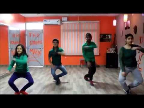 G Phaad Ke - | Happy Ending | Govinda, Saif Ali Khan, IleanaThe Dance Mafia Mohali 9501915609