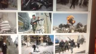 Rusko vitazi v Syrii a tak zastavuje nicenie sveta