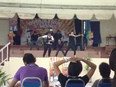 Junior Generation Dance