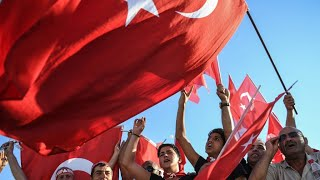 Turkey ends state of emergency two years after coup attempt