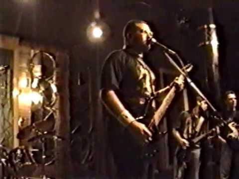 Egyptian Metal Band Legacy Live 10 Aug 1995