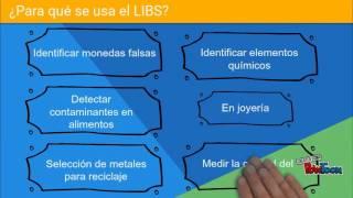 LIBS Sepradel