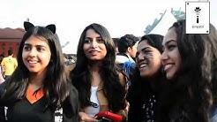 Delhi Girl's on small dick