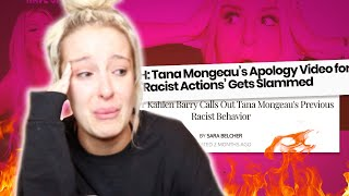 The RAPID DOWNFALL of Tana Mongeau