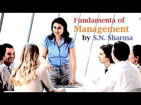 Fundamentals of Planning in Management Studies