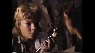 Shipwrecked (1990) Trailer (VHS Capture)