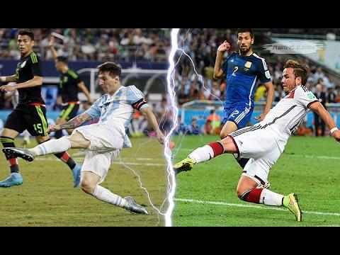 [ BARU ] Percayah atau Tidak!  Inilah Gol Gol Yang Sama ( Mirip ) Dalam Sepak Bola # 2