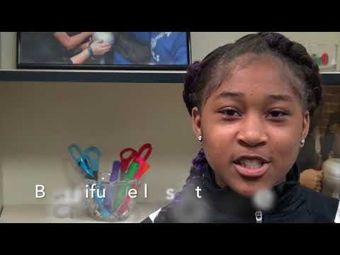 Empatheticality - A New Word from Einstein Middle School Students