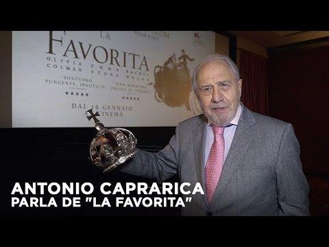 La Favorita | A corte con Antonio Caprarica | Fox Searchlight 2018