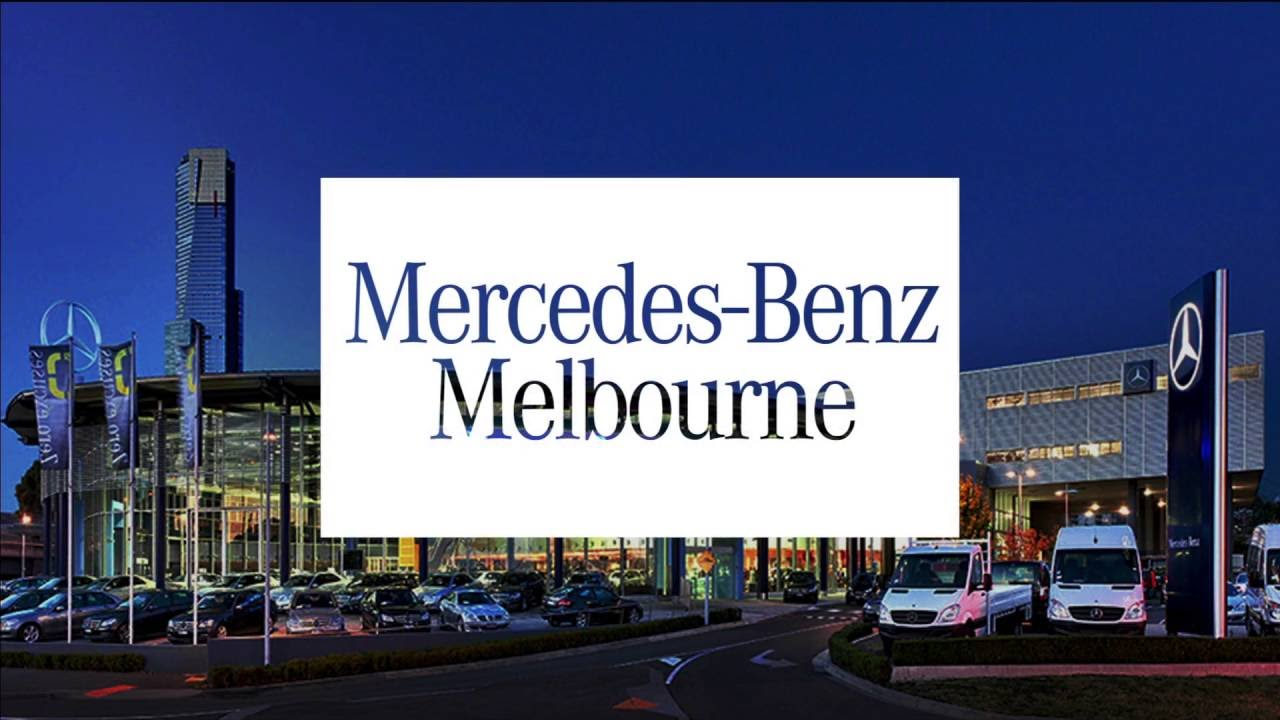 Mercedes Benz Melbourne Corporate Overview