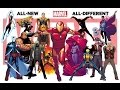all new all different marvel don't miss out - trailer  Picture