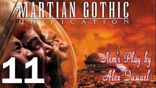 Martian Gothic - Серия 11: Землячка Надя