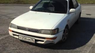 Toyota Corolla AE104   Тачка на Прокачку для Avtomana