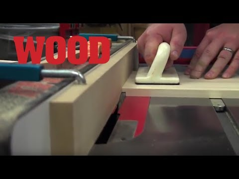 Building Drawers with Dado Joints - WOOD magazine  WWW15