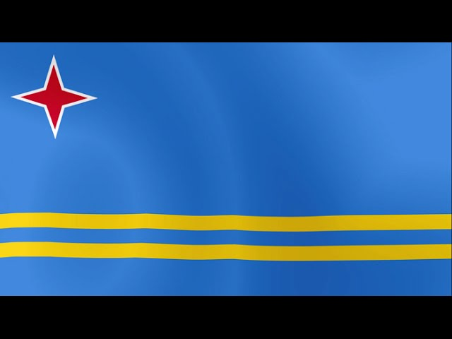 Aruba National Anthem (Instrumental)