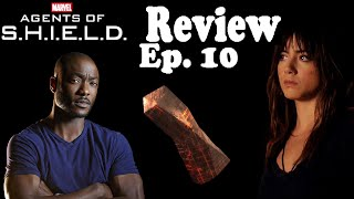 Agents of SHIELD, Temporada 2 Episodio 10 REVIEW