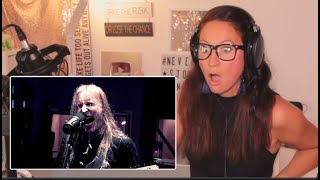 Vocal Coach Reacts to Wintersun - Sons Of Winter And Stars