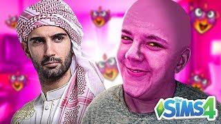 ENGRAVIDEI UM HOMEM! - The Sims 4