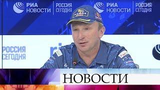 Команда «КАМАЗ-Мастер» рассказала о предстоящем ралли «Дакар-2019».