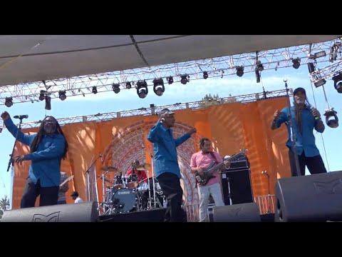 The Tamlins Sierra Nevada World Music Festival June 21, 2014 whole show