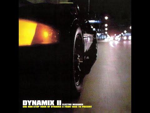 Dynamix II - Electro Megamix [FULL ALBUM MIX] - YouTube