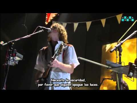 Arcade Fire-Sprawl II (Sub. Español)