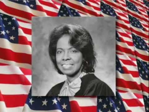 The Honorable Blanche Manning || DuSable Museum Hi...