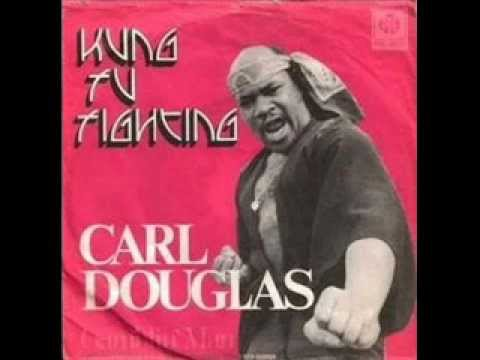 Carl Douglas - Kung Fu Fighting (1974)