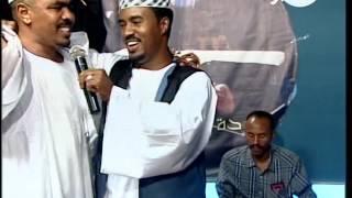 عبد المحمود نور الدائم : مدحة الشوق للرسول واحبابو MP3