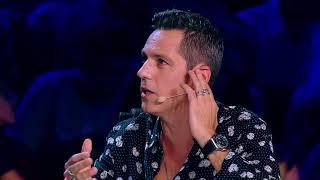 Cearta de zile mari intre juratii X Factor Delia vs. Carla's Dreams. Cine are dreptate