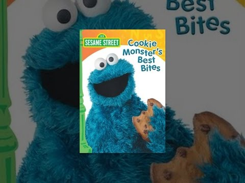 Sesame Street: Cookie Monster's Best Bites - YouTube