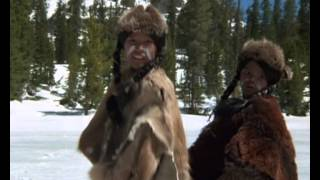 Windwalker - Das Vermächtnis des Indianers (1981, Keith Merrill)