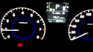 Ещё расход бензина у Hyundai Solaris смотреть