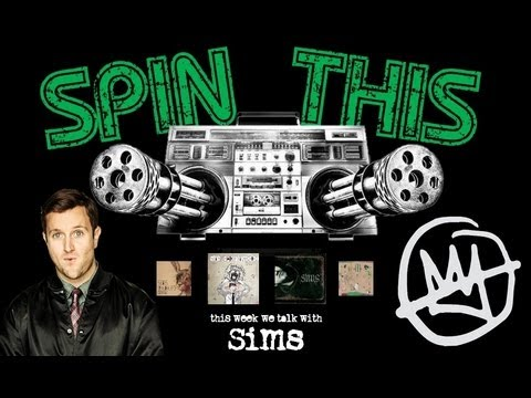 Talking with Sims of Doomtree - Spin This Ep. 01
